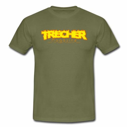 trecher - T-shirt Homme