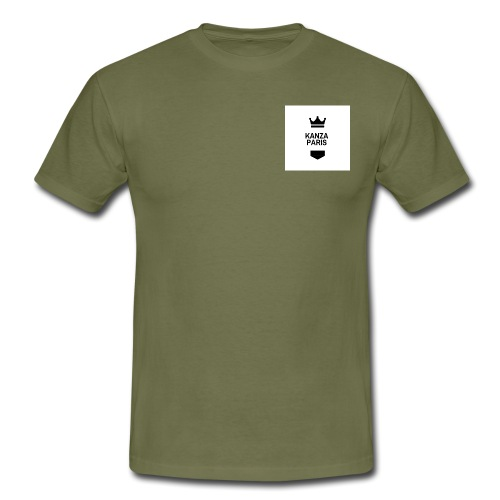 kanza paris - T-shirt Homme