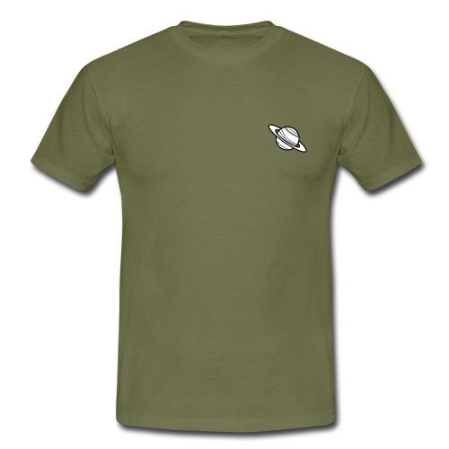 SATURNE - T-shirt Homme