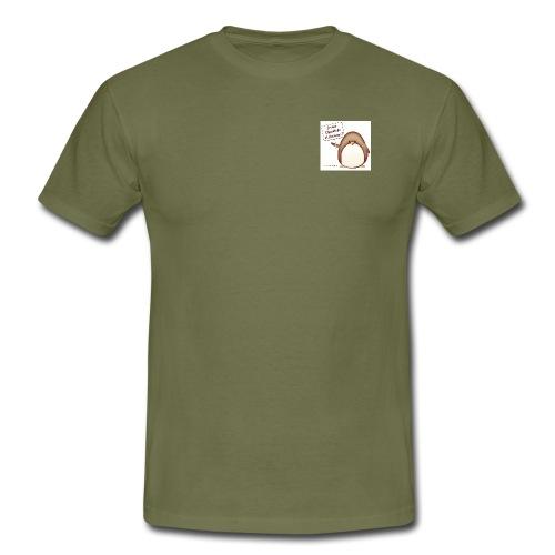 Pingouin - T-shirt Homme