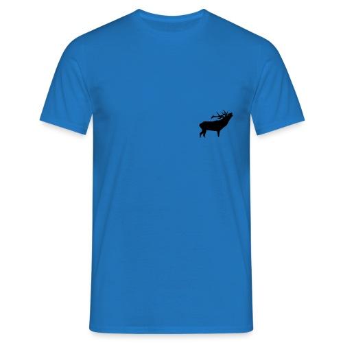 cerf - T-shirt Homme