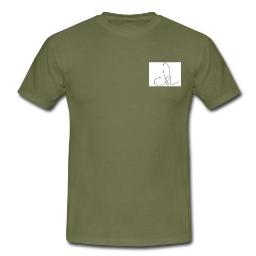 Colins T-Shirt - Männer T-Shirt