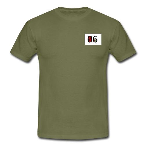 06 Basic - T-shirt Homme