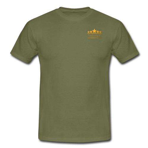 AURUMsuff - Männer T-Shirt