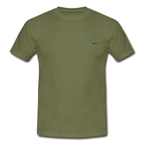 Toy soldier - Mannen T-shirt