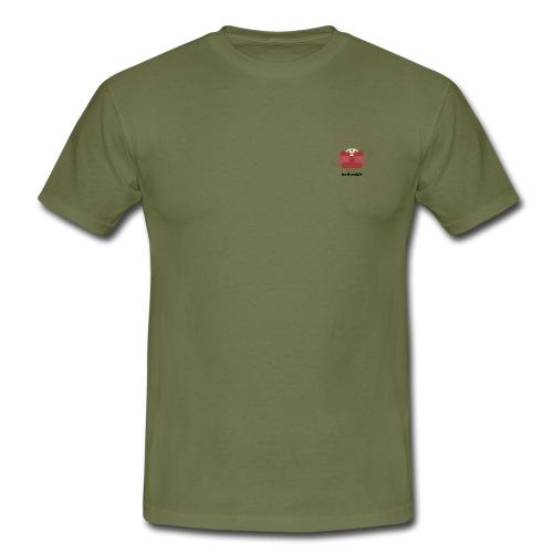 Viewmaster - Mannen T-shirt