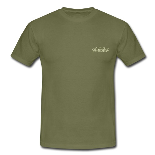 Belymon City Green - Men's T-Shirt