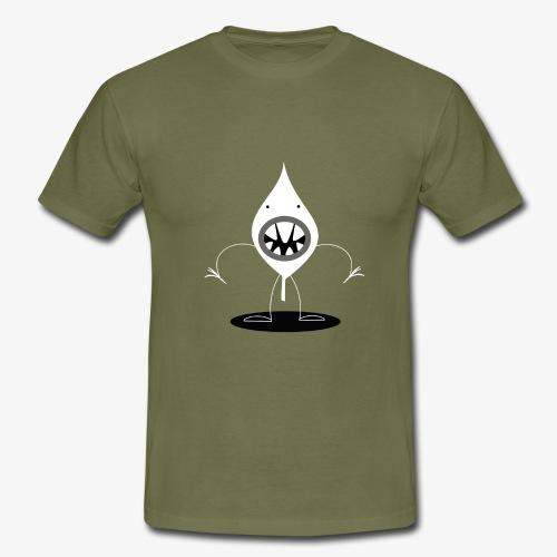 'Oasi' Monster Monstober DAY 30 - Mannen T-shirt