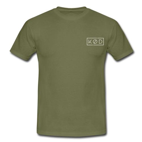 KOD Lifestyle - Men's T-Shirt