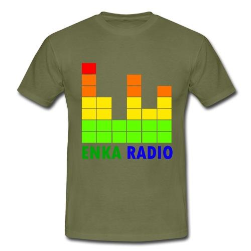 Enka radio - T-shirt Homme