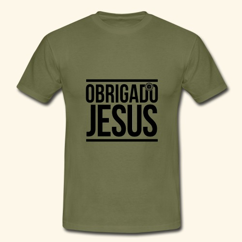 Multi-Lingual Christian Gifts - Men's T-Shirt