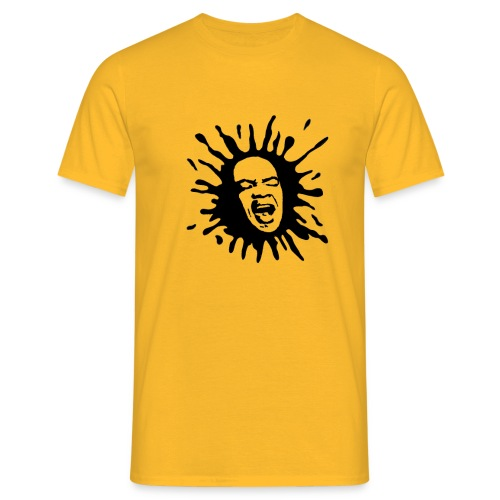 bill - T-shirt Homme