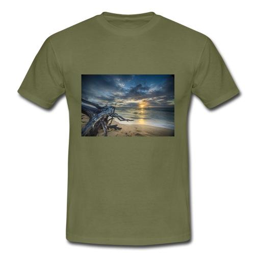 GLAD - T-shirt herr