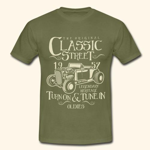 Hot Rod Classic - Männer T-Shirt