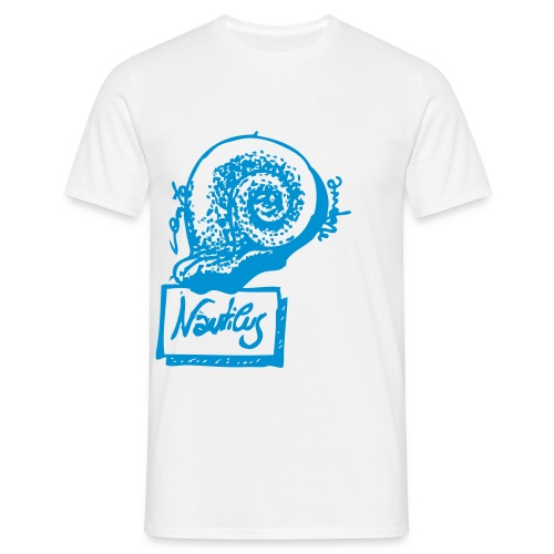 nautilus_ - Maglietta da uomo