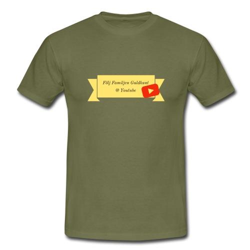 Adobe Post 20190226 095232 - T-shirt herr