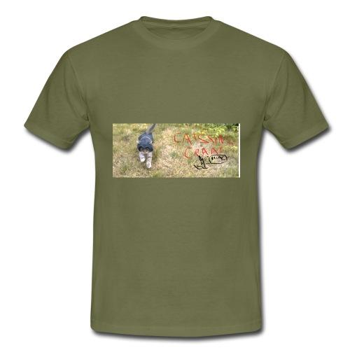 catssin's craat - Koszulka męska