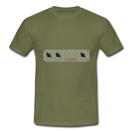 volume 10+ - Männer T-Shirt