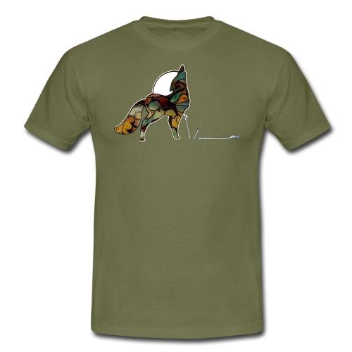 Esquibo - Men's T-Shirt