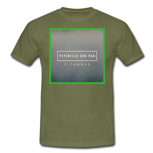 FOTO DEL SINGLE - Camiseta hombre