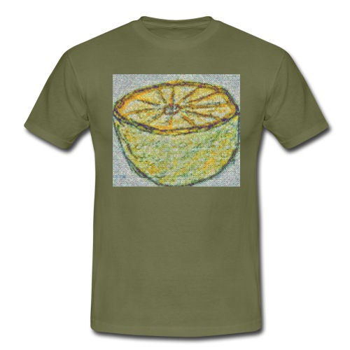 Lemonade - T-shirt Homme