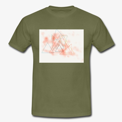 9F888ABA 7AB9 41E4 BBD0 0B1235D94375 - Men's T-Shirt