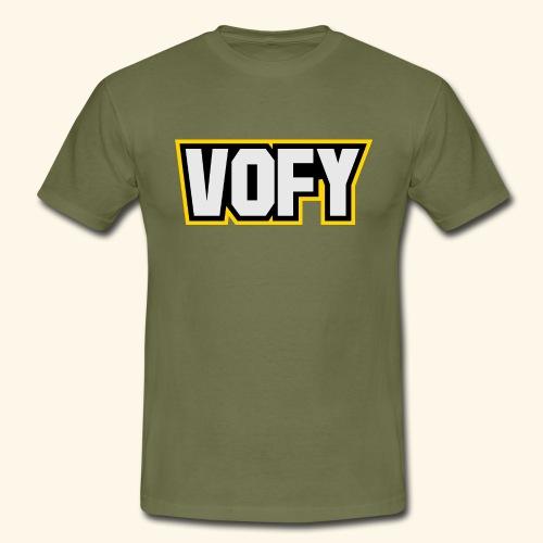 vofy - Männer T-Shirt