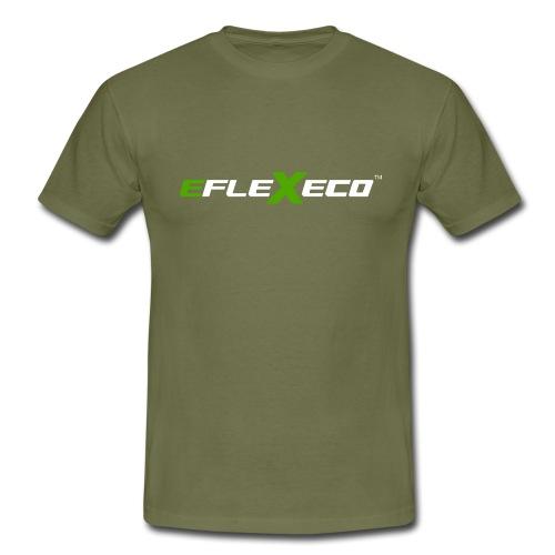 eFlexEco Inverted - Miesten t-paita
