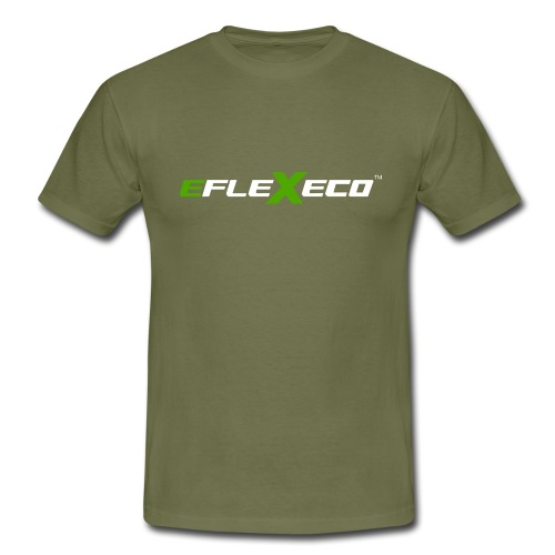 eFlexEco Inverted - Men's T-Shirt