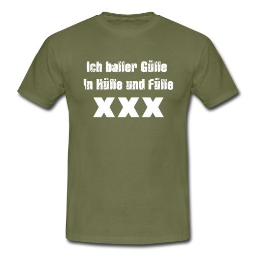Landwirt.com - Männer T-Shirt