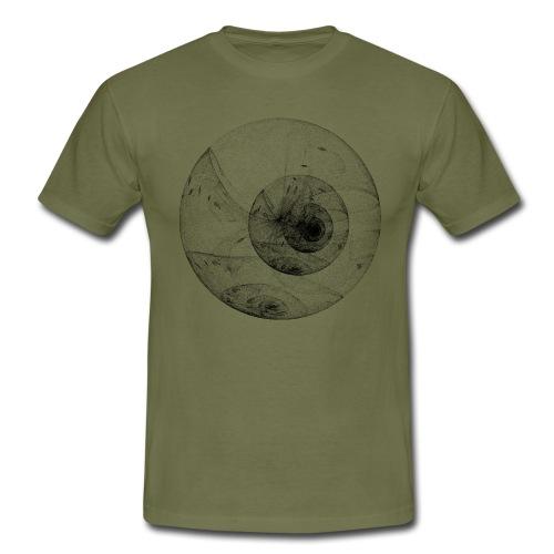 Eyedensity - Men's T-Shirt