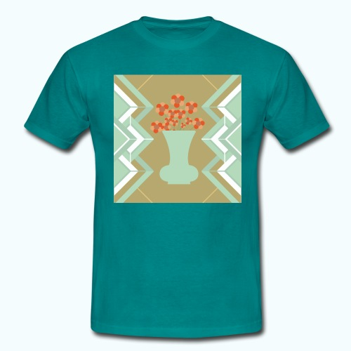 Mid-Century - Men's T-Shirt