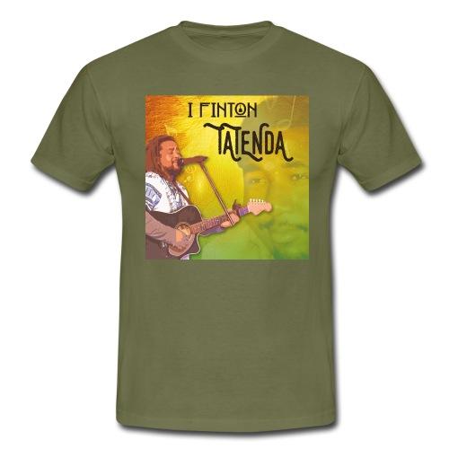 I Finton - Tatenda - Men's T-Shirt