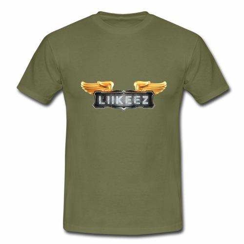 24D0B215 4608 4C25 80B8 8CB67068D4BD - Männer T-Shirt
