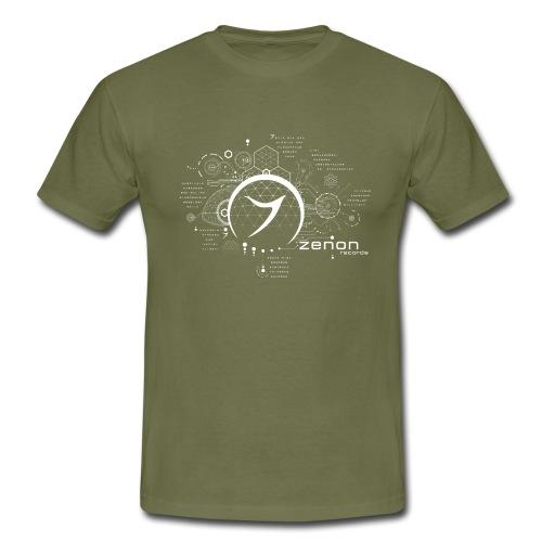 Zenon ARTISTS shirt - Men's T-Shirt