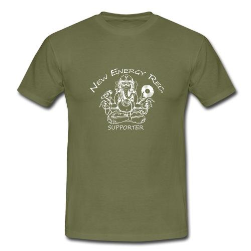 support shirt 2020 - Männer T-Shirt