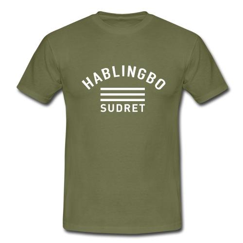 Hablingbo - Sudret - T-shirt herr