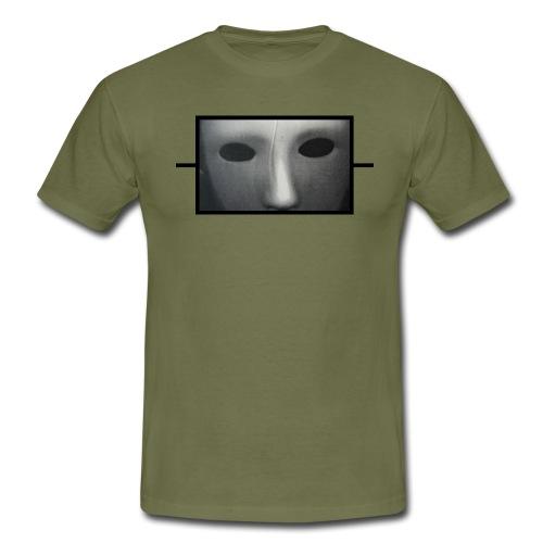 Eine Art von Widerstand 20.1 - Männer T-Shirt