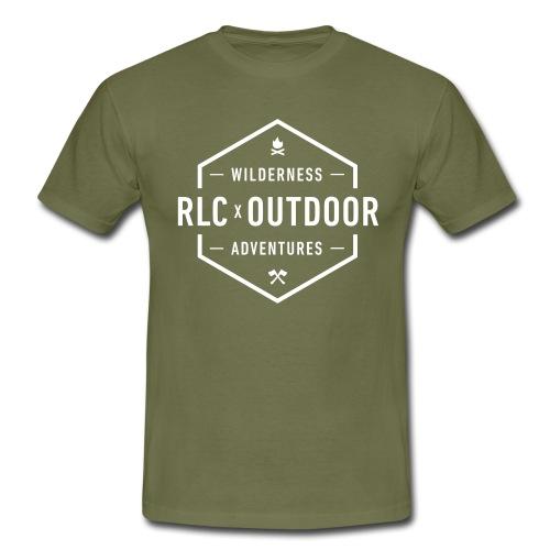 RLC Outdoor - Männer T-Shirt