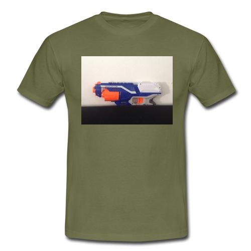 Cooler Kai - Männer T-Shirt