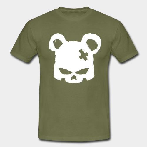 Saphera Icon - Mannen T-shirt