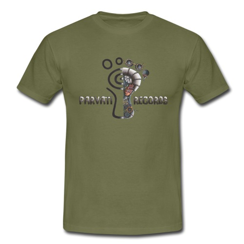 Parvati steampunk by Luisa Fachini - Men's T-Shirt