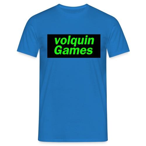 volquin - Mannen T-shirt