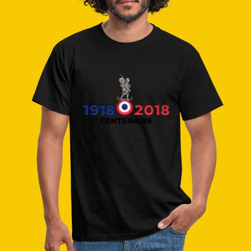 CENTENAIRE - T-shirt Homme