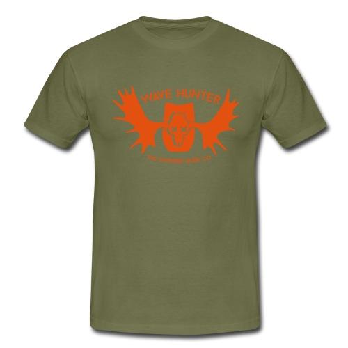 hunter 2 - T-shirt herr