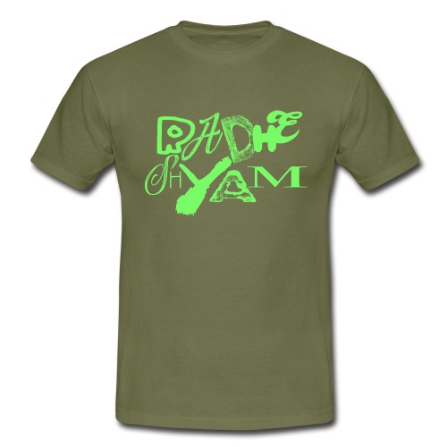 No Killin - Men's T-Shirt