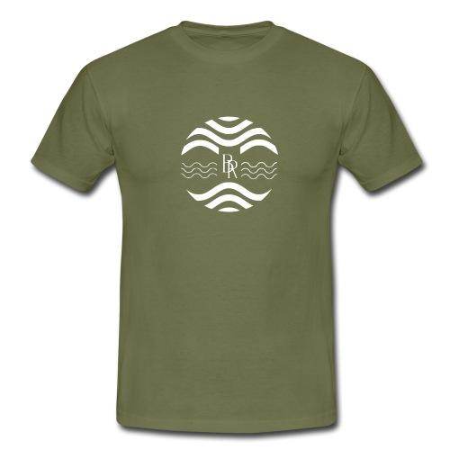 br - Men's T-Shirt