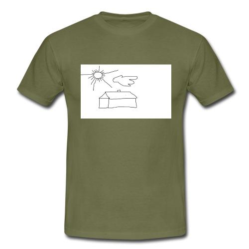 wies2503aw-png - Koszulka męska