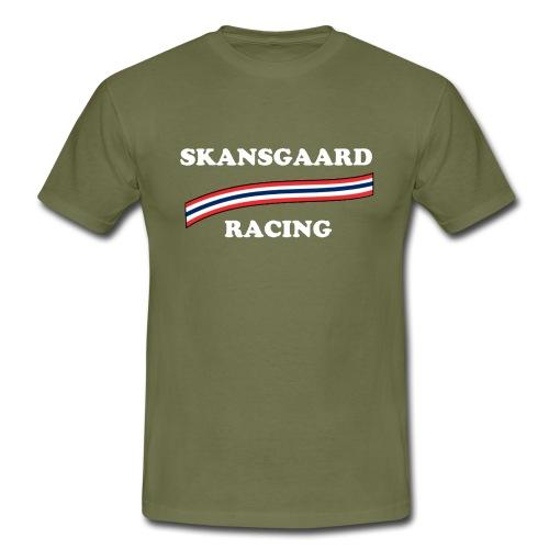 SkansgaardRacingWL - Men's T-Shirt