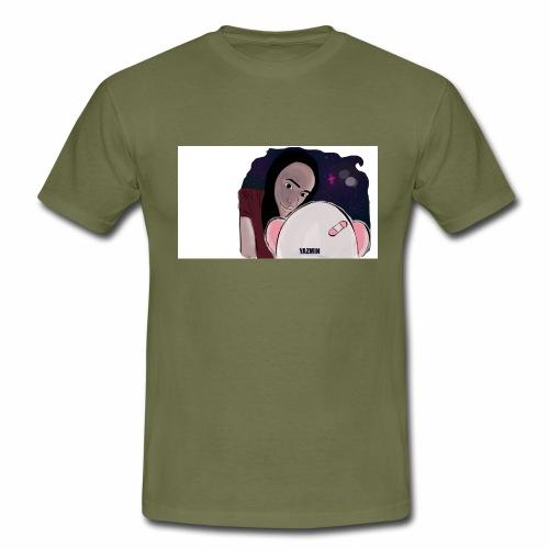 yaz - Camiseta hombre